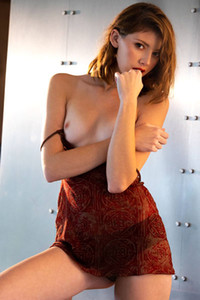 Model nude galleries