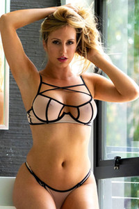 Model Brett Rossi in Sweet Rossi